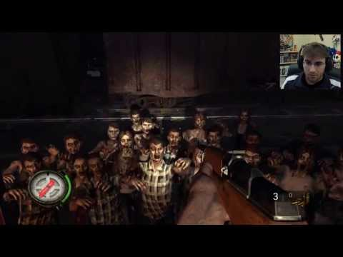 The Walking Dead Survival Instinct #11 - Granada Neles!!!