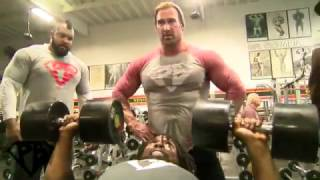 Why I Love 4 AM Chest Workouts with Iron Addicts