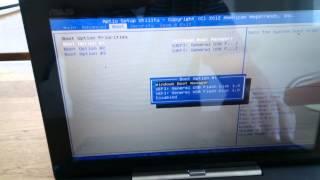 getlinkyoutube.com-Provdator - USB boot Asus T100