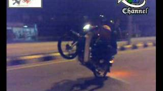 getlinkyoutube.com-Mat Rempit Terengganu(Benetton Feats Ghost Town)