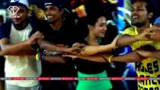 getlinkyoutube.com-Arefin Shuvo and Nusrat Faria | Dance Rehearsal @ Eagals Dance