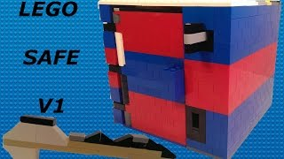 getlinkyoutube.com-LEGO KEY SAFE