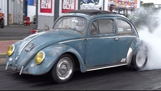 getlinkyoutube.com-VeeDubRacing Top 20 Quickest VW Beetles Over The 1/4 Mile In 2016