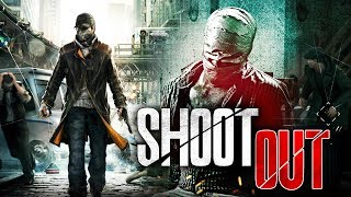 Shoot Out (2017) Latest South Indian Full Hindi Dubbed Movie   New Released 2017 Action Movie