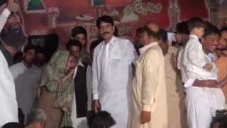 getlinkyoutube.com-jashan e sham e qalandar 7th shaban imran bajwa (03002065412)
