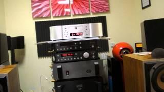 getlinkyoutube.com-Simaudio Moon Evolution SuperNova CD player/No.38 preamp/KST-100 amp TEST