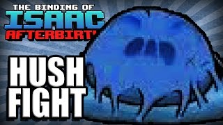 getlinkyoutube.com-HUSH FIGHT - Isaac Afterbirth [9]