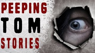getlinkyoutube.com-2 Disturbing True Peeping Tom Stories