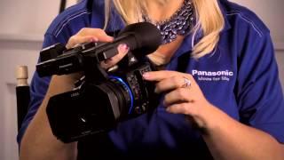 getlinkyoutube.com-Panasonic HCX1000 - A product Overview