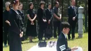 getlinkyoutube.com-Funeral of My Loving Wife 사랑하는 아내의 장례식