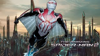 getlinkyoutube.com-All New 2099 Spiderman MOD Review! The Amazing Spiderman 2 (PC)