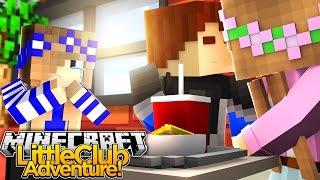 getlinkyoutube.com-Minecraft Little Club Adventures - Little Kelly CHEATS ON LITTLE DONNY!!!