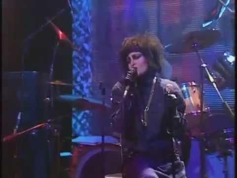Siouxsie &amp; The Banshees - Cities In Dust / Land End - 29/10/85 - Old Grey Whistle Test