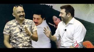 Ajith Aravind samy Thani Oruvan Booskey