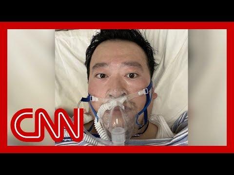 CNN:Coronavirus whistleblower doctor is online hero in China