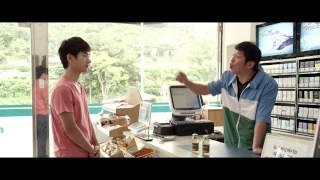 getlinkyoutube.com-(서울+부산말투) 술에 취해 점원에게 시비걸고, 계산문제로 싸우는 편의점 손님