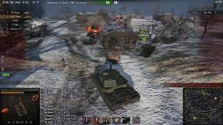 getlinkyoutube.com-Харьков-Type 5 Heavy настоящая сталь