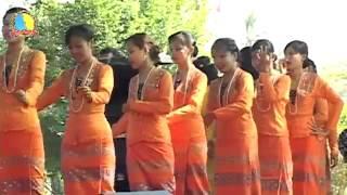 getlinkyoutube.com-รำวง สาวพม่าสวยๆ
