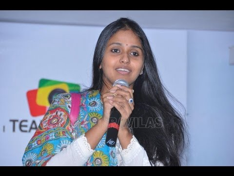 Dil Se Movie Logo Launch - Smitha