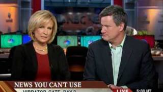 "getlinkyoutube.com-Mika Brzezinski, ""Morning Joe"" Respond To ""View"" Vibrator Challenge"