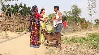बकरी चोर रामलाल MAITHILI COMEDY