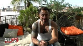 Cómo sedujo a un hetero... Martín Mazza