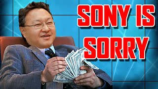 getlinkyoutube.com-Sony Sorry After Being Exposed