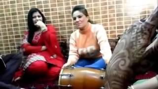 getlinkyoutube.com-Shama Ashna New Pravite Home Video 2015 Tapey