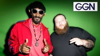 Snoop Dogg - GGN: Snoop Dogg & Action Bronson Talk Rap, Food, & More