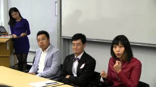 getlinkyoutube.com-欧美同学会百年庆典 北美论坛 Western Returned Scholars Association Centennial Celebration - Global Forum
