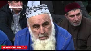 getlinkyoutube.com-Поджог зиярата Янгульби-Хаджи – святотатство и оскорбление чувств верующих