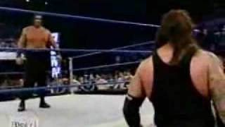getlinkyoutube.com-UNDERTAKER VS KHALI