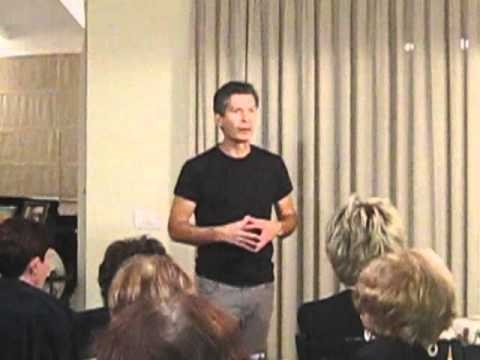 Dr Tel-Oren talks about skin_part 3 of 7.m4v