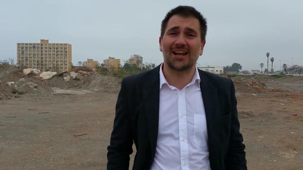 Luis Oliver Roales, nuevo gerente de Urbanismo
