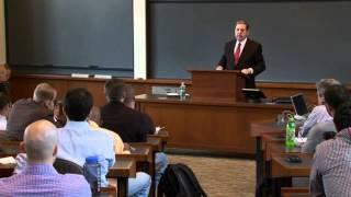 getlinkyoutube.com-Jeffrey R. Holland Q&A at Harvard University