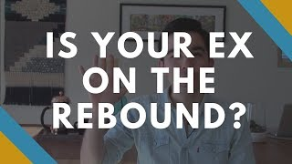 getlinkyoutube.com-Signs that Your Ex is in a Rebound Relationship