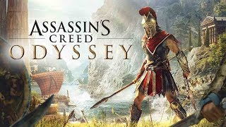 Assassin's Creed Good Franchise : Odyssey width=