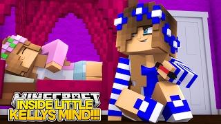 getlinkyoutube.com-INSIDE LITTLE KELLY'S MIND!! w/Little Carly (Minecraft Roleplay)