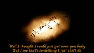 Officially Missing You - Tamia (Lyrics by DjWenz)
