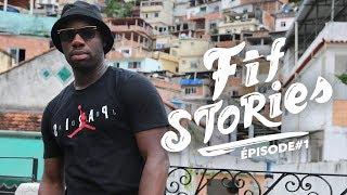 Fif Stories I Épisode #1 : L' origine de Booska-P