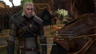 getlinkyoutube.com-The Witcher 3: Wild Hunt - Part 2 (first playthrough)