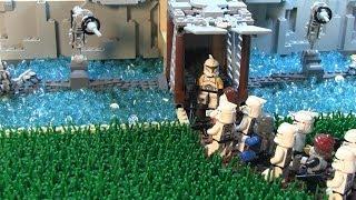 getlinkyoutube.com-Lego Star Wars Republic Prison MOC