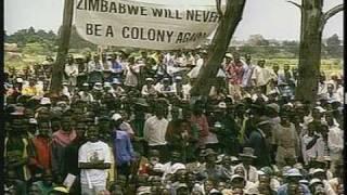 getlinkyoutube.com-Zimbabwe's President Robert Mugabe
