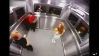 getlinkyoutube.com-แกล้งคน ผีเด็กในลิฟ