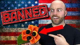 getlinkyoutube.com-10 Things That Are BANNED in America!