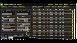 getlinkyoutube.com-Bitcoin dice gambling 2017: DOUBLE your BTC in 11 minutes | Bitsler, Primedice, Crypto-casino!!!