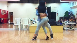 getlinkyoutube.com-VersuS dancing Evo-Kizomba (Urban-Kiz) | Stony feat. VersuS - Minha TarraXa