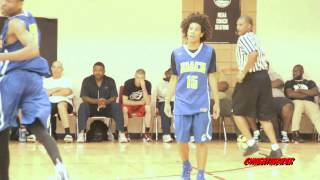 Tyger Campbell in Beast Mode 24/7 365