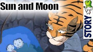getlinkyoutube.com-Sun and Moon -Bedtime Story (BedtimeStory.TV)