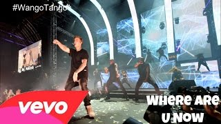 getlinkyoutube.com-Justin Bieber - Where Are Ü Now at Wango Tango